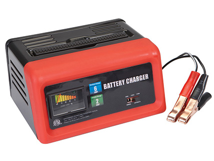 Aztec Battery Chargers