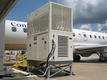 jetaire preconditioned air units
