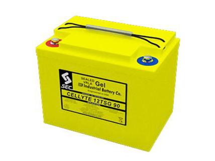 SEC Batteries