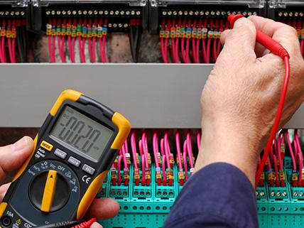 Test & Measurement Equipment